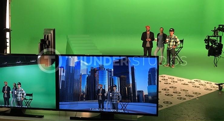 Rodric-David-Blog-Media-Disruption-Green-Screen-And-Monitors-Header-Banner