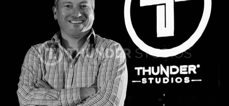 Thunder Studios Looks To Become Major Player In Hollywood