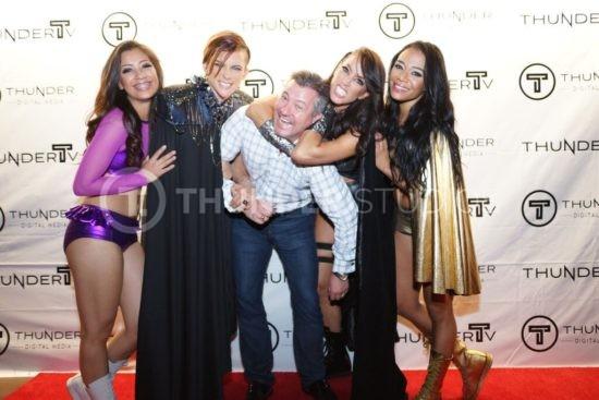 rodric david choke hold women of wrestling