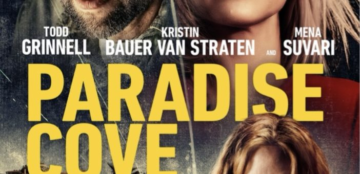Feature Film 'Paradise Cove' Executive Produced by Thunder